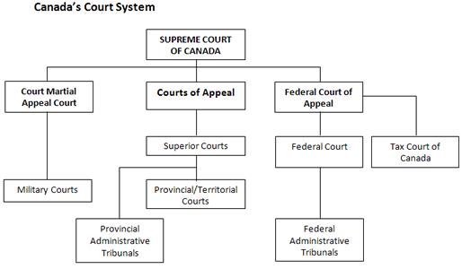 Criminal Justice System Juvenile Justice